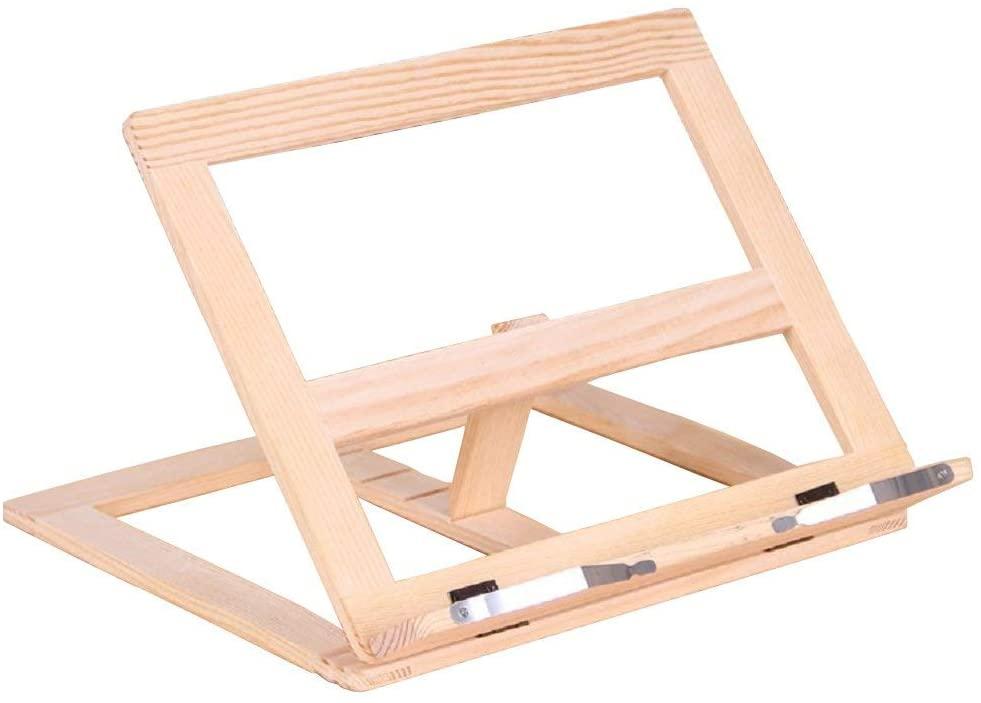 leggio legno