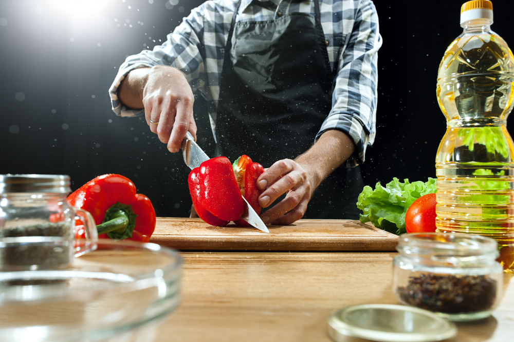 Affilacoltelli idee regalo per chi cucina