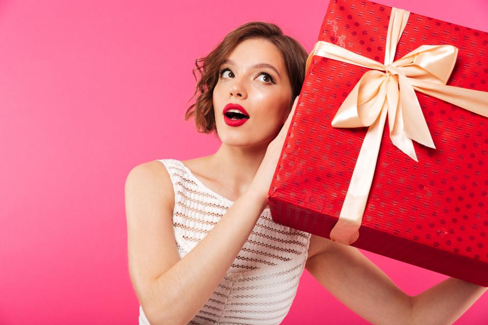 Scegliere il regalo perfetto in ogni occasione