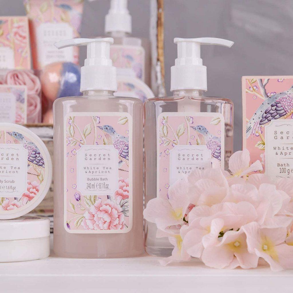 set prodotti maternità