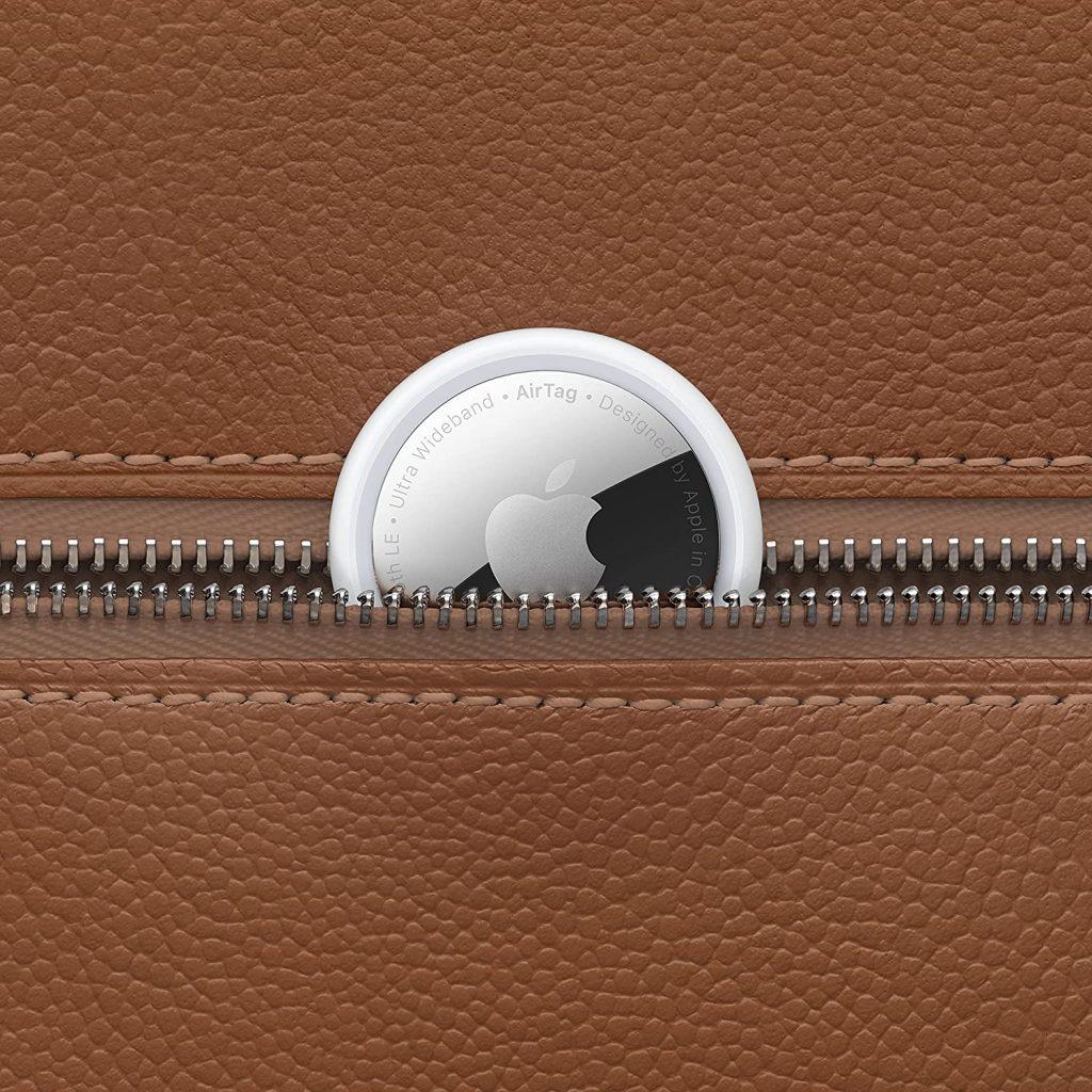 Apple x Hermes airtag