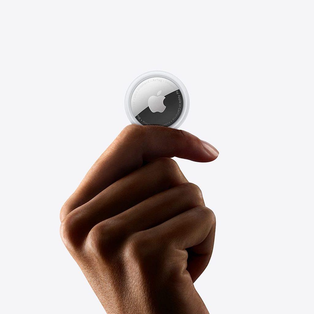 tracker di apple gps per non perdere le cose