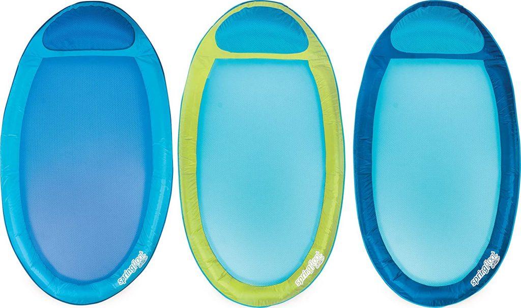 materassino amaca galleggiante