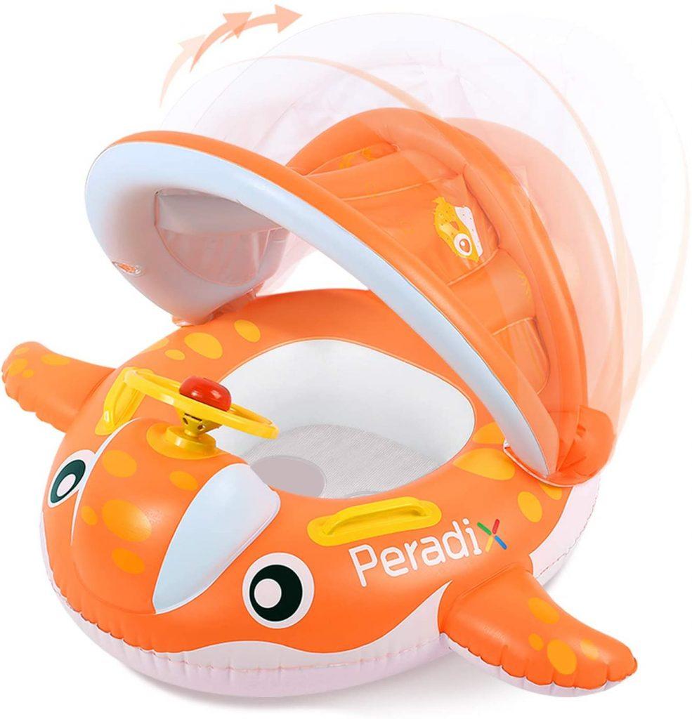 miglior galleggiante neonato