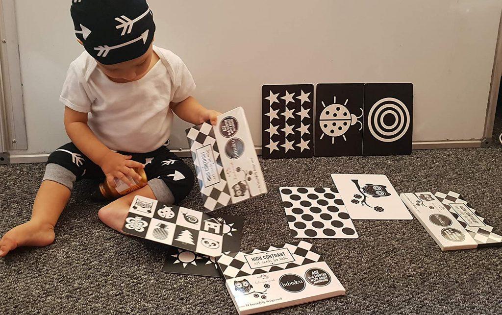 carte per neonati