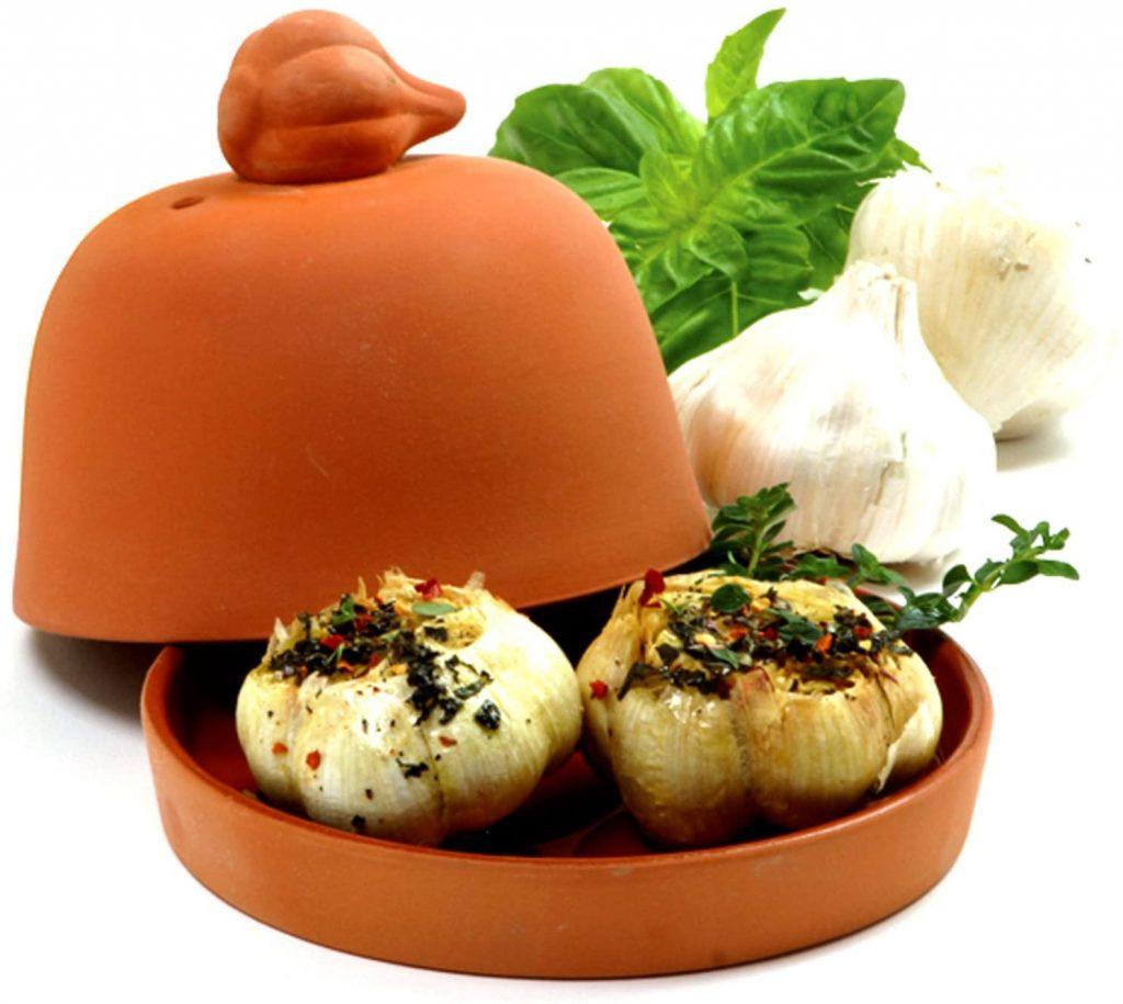 cuoci aglio