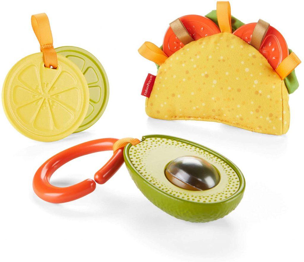 Fisher Price - Lunedi Taco set da regalo