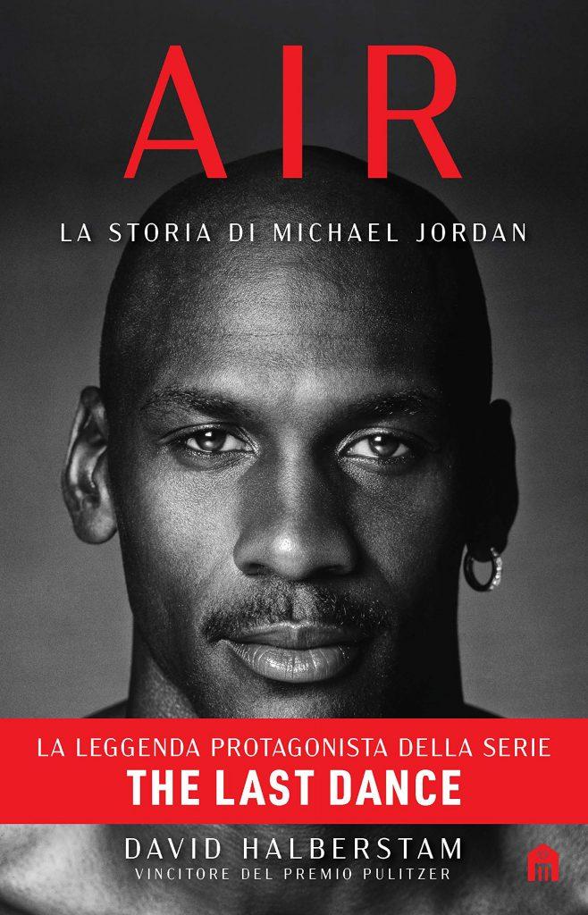 air la storia di micheal jordan m.j.