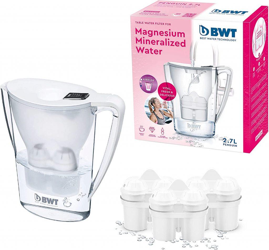 Distributori acqua filtrata